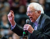 Commentary: Bernie Sanders is out of the race amid the coronavirus crisis
