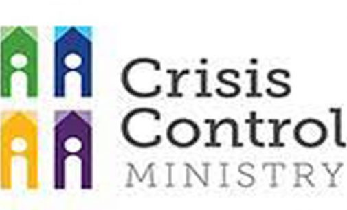 Crisis Control Ministry announces May of Hope on May 5 to support local restaurants