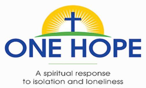 The Hope Line offers a personal connection for isolated seniors