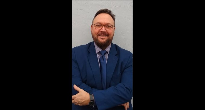 Kevin Mundy hopes to fill Dan Besse's seat on City Council