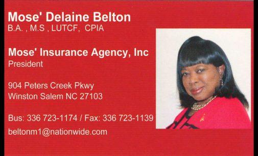 Mose' Insurance Agency, Inc.