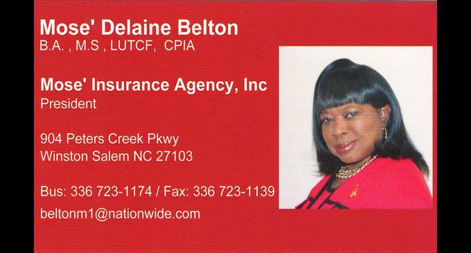 Mose' Insurance Agency, Inc.