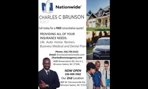 Nationwide Charles C. Brunson