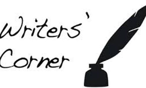 The Writer's Corner: Go Put On Something Else