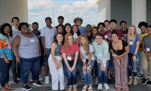 Youth Grantmakers in Action awards grants to youth-led projects