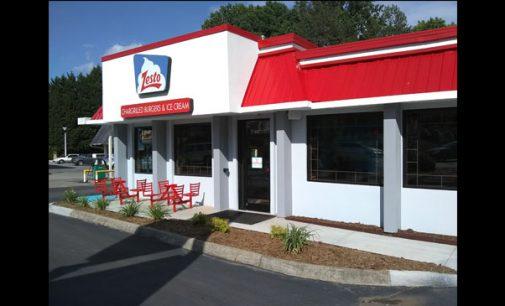 Zesto restaurant opens Zesto Market