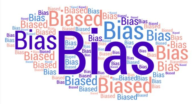 Commentary: The dangerous consequences of bias