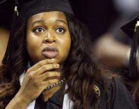 What is the coronavirus black student debt crisis?