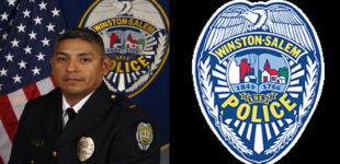 """J. """"Manny"""" Gomez promoted to captain of WSPD"""