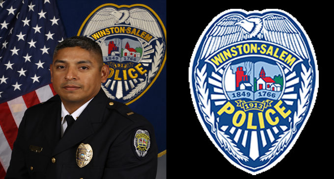 "J. ""Manny"" Gomez promoted to captain of WSPD"