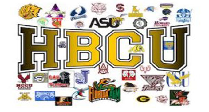 What if more Black athletes attended  HBCUs?