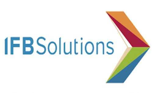 IFB Solutions selling masks to the public