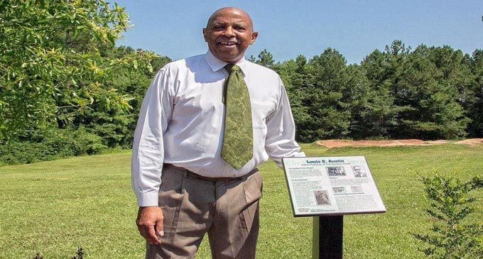 IN MEMORIAM:  Kenneth W. Edmonds, Carolina Times publisher dies at age 66
