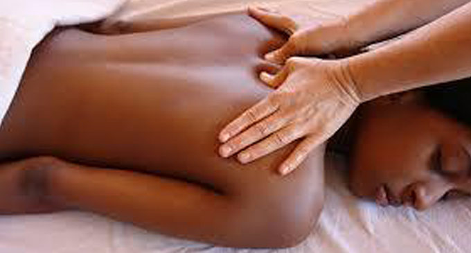 Commentary: Should massage therapy be covered by insurance?