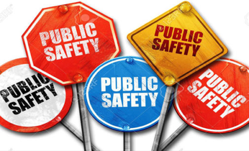 Commentary: Rethinking public safety: Trust vs. force