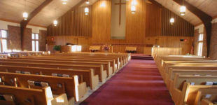 How to stay safe at church, family gatherings and businesses