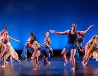 When dance goes digital at WFU