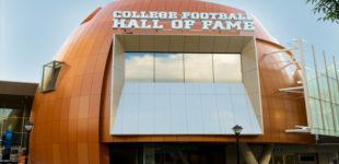 2021 College Football Hall of Fame ballot to be released June 9