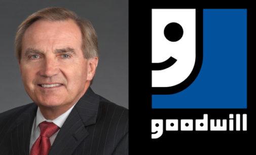 Longtime Goodwill CEO announces retirement