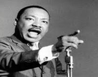 Commentary: Honoring Dr. King