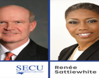 SECU supports the African-American Credit Union  Coalition with $125,000 donation