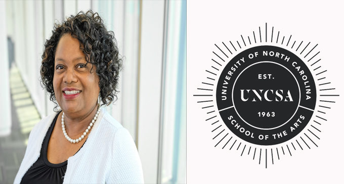 Tracey Ford is appointed vice provost and dean of student affairs at UNCSA