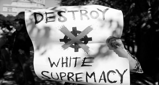 Commentary: White supremacy and world supremacy