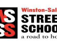 Winston-Salem Street School celebrates Class of 2020
