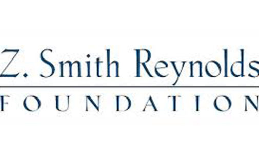 Z. Smith Reynolds  Foundation applications for  Systemic Change Strategy fall 2021 grant cycle due July 22