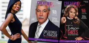 HBCU grad launches publication for growing entrepreneurs