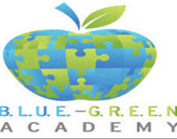 B.L.U.E.-G.R.E.E.N.  Academy board of directors votes to  relinquish charter