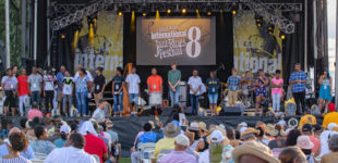 10th annual Coltrane Jazzfest postponed but student instrument contest still on