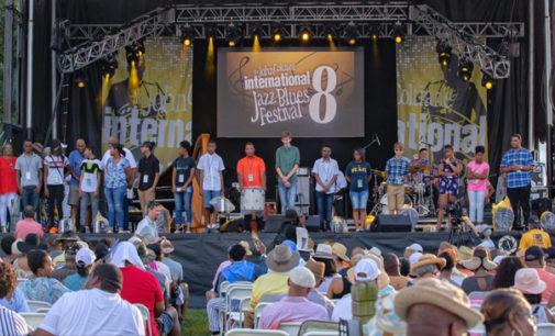10th annual Coltrane Jazzfest postponed but student instrument contest still on