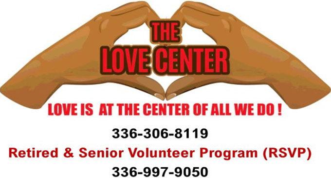 Love Community Development Corporation looking for senior volunteers
