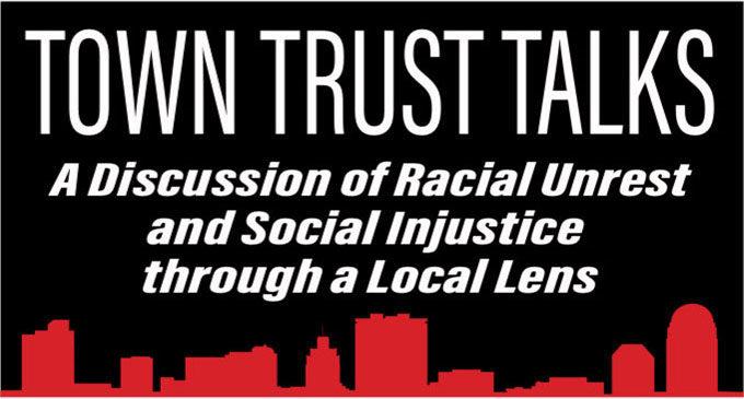 Human Relations Commission hosts virtual Community Trust Talks