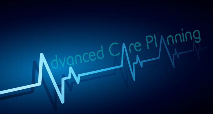Advance care planning gives your family the gift of peace of mind