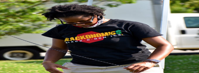 Attention on Black-owned businesses gaining momentum