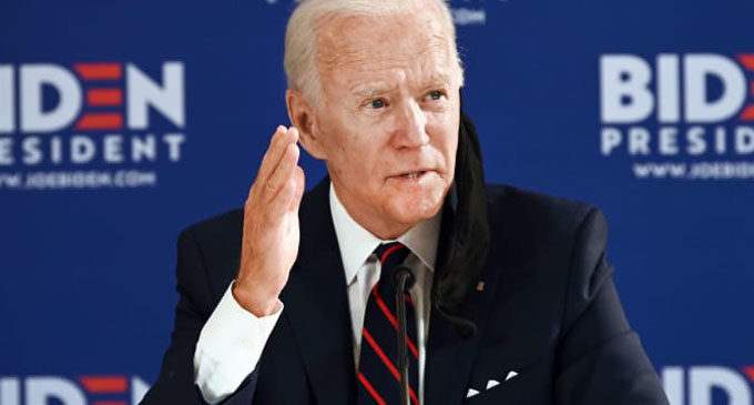 Commentary: Biden and the world: A deeper look at his foreign affairs team
