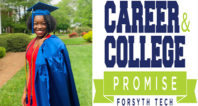 Career and College Promise offers high school students a head start on college credits tuition free