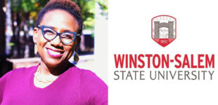 Former teacher named associate dean of education at WSSU