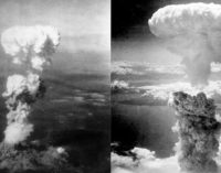 Commentary: Remember Hiroshima by abolishing nuclear weapons