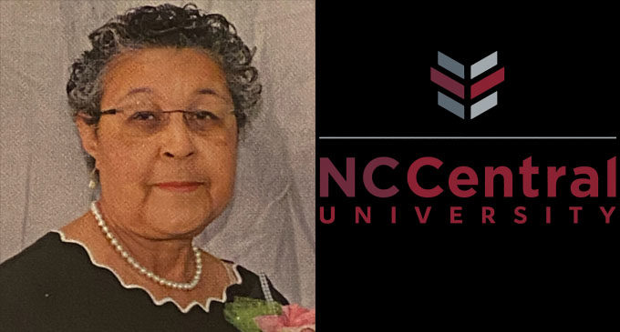 NCCU alumnae receives Volunteer of the Year honor by National Alumni Association