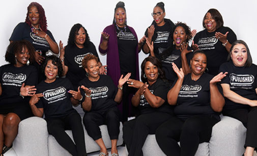 Online program helps Black  women become published authors