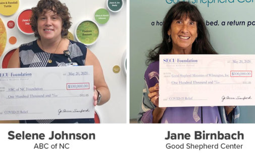 State Employees' Credit Union awards grants