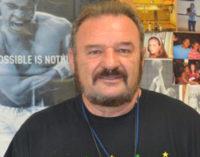 Winston-Salem legend Art Blevins loses battle with cancer