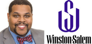 Marquis Barnett appointed city's human resources director