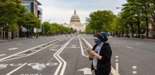 Commentary: Suffering continues while more COVID-19 aid remains stymied in Congress