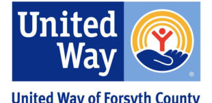 "United Way of Forsyth County announces, ""Driving Forward Together"" car giveaway"