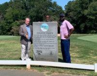 Charity golf tournament seeks to help local team