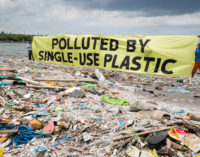 Commentary: Plastics pollution: Is there life beyond plastic?